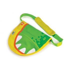 Geanta de umar copii Trunki SaddleBag Dino