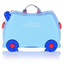 Troler copii Trunki George Special Edition - 46 cm