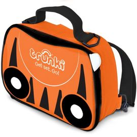 Geanta copii Trunki Lunch - 27 Orange