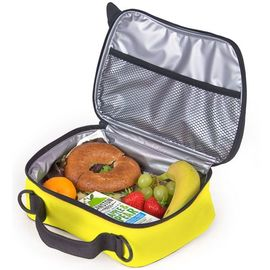 Geanta copii Trunki Lunch - 27 Yellow