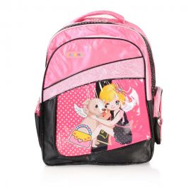 Rucsac Lamonza Girl & Dog - 44