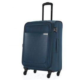 Troler Cabina Carlton Cooper Moroccan 55 cm - Bleumarin