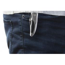 Cutit de buzunar MacGyver Clipknife 12 cm 102194