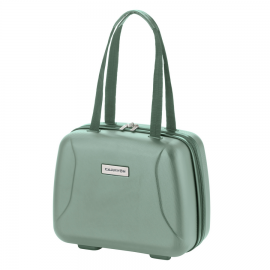 Geanta Cosmetice Policarbonat cod unic Okoban CarryOn Skyhopper 502435 Verde