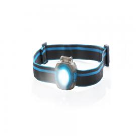Lanterna frontala Universal Basic MacGyver 4SMD LED 102271