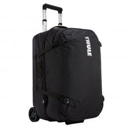 "Geanta voiaj Thule Subterra Luggage 55cm/22"" Black 56L"
