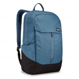 "Rucsac Laptop Urban Thule LITHOS Backpack 20L, Blue/Black 15.6"""