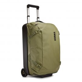 Geanta voiaj cu role Thule Chasm Carry-On 40L Olivine