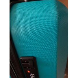 Troler Mediu cu Cifru 4 Roti Duble BENZI BZ 5355 - 66 cm produs resigilat
