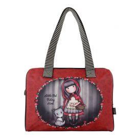 Geanta de umar Santoro Gorjuss Little Red Riding Hood