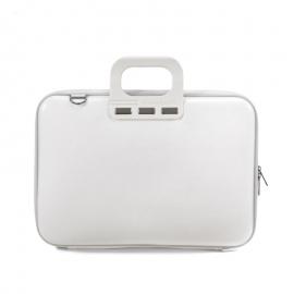 Geanta lux business laptop 15.6 in Evolution Alb