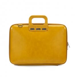 Geanta lux business laptop 15.6 in Evolution Galben