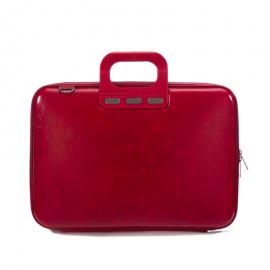 Geanta lux business laptop 15.6 in Evolution Rosu