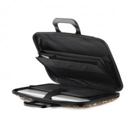 "Geanta lux business laptop 15.6"" Bombata Leopard"