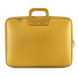 "Geanta lux business laptop 17"" Maxi Bombata-Sofran"