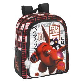 Ghiozdan Disney Big Hero 6