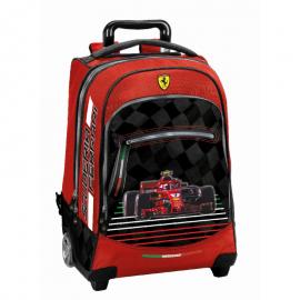 Rucsac cu role Ferrari