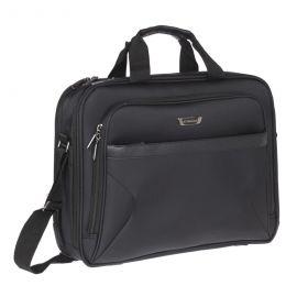 "Geanta de laptop, Diplomat, ZC 998, 15.6"", Negru"