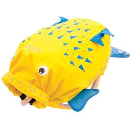 Rucsac copii Trunki PaddlePak Blow Fish