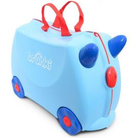 Troler copii Trunki George - 46 cm