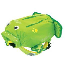 Rucsac copii Trunki PaddlePak Frog
