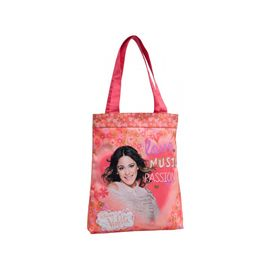 Geanta de shopping Disney Violetta Passion 38 cm