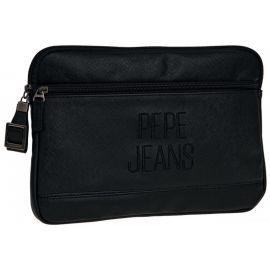 Borseta pentru tableta Pepe Jeans Embroidery 29 cm