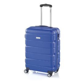 Troler Cabina ABS 4 Roti Duble JOHN TRAVEL DOUBLE2  MJ 7210- 55 cm