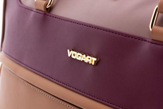 "Geanta Laptop PVC/Nylon VOGART ELITE MV 23752 15"""