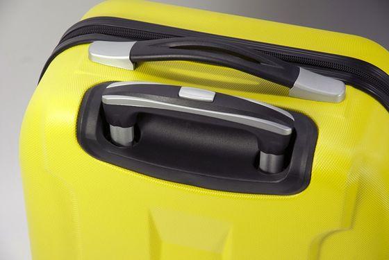 Troler Mediu ABS 4 Roti Benzi BZ 4876 - 64 cm
