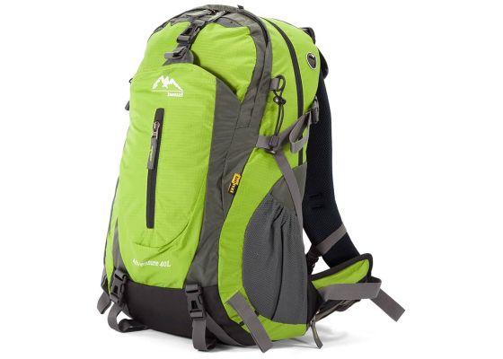Rucsac de Munte BENZI BZ 5286 R 40 L Verde