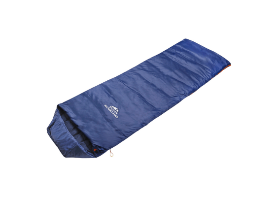 Sac de dormit Dutch Mountains Marken 101243 Bleumarin 225 x 80 cm