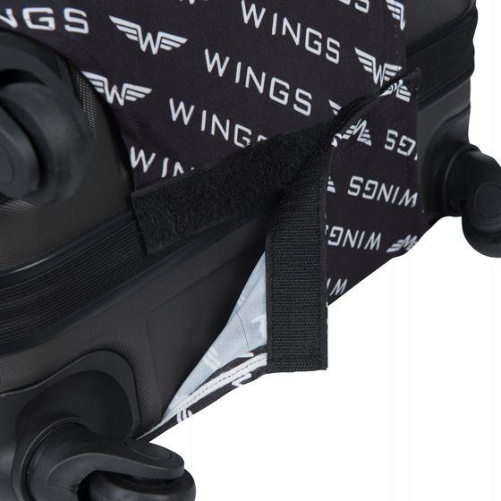Husa WINGS JXT402C-L pentru protectie troler marime L