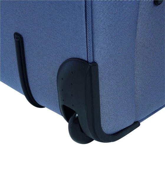 Troler Mediu Extensibil DIPLOMAT ZC 6039 - 63 cm