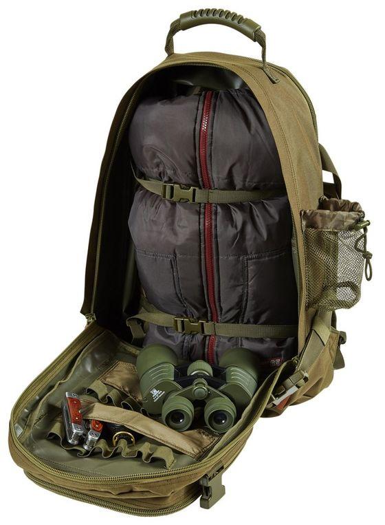 Rucsac de Munte MacGyver Tactical 602132